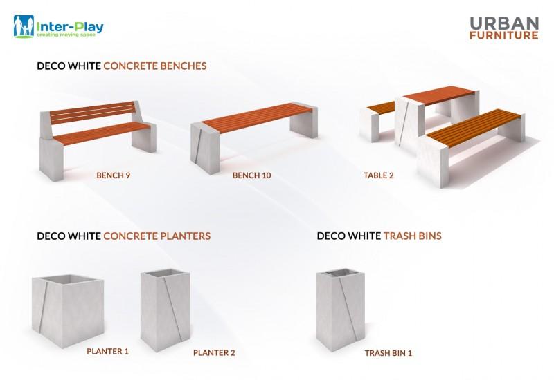Family 2 - DECO Concrete