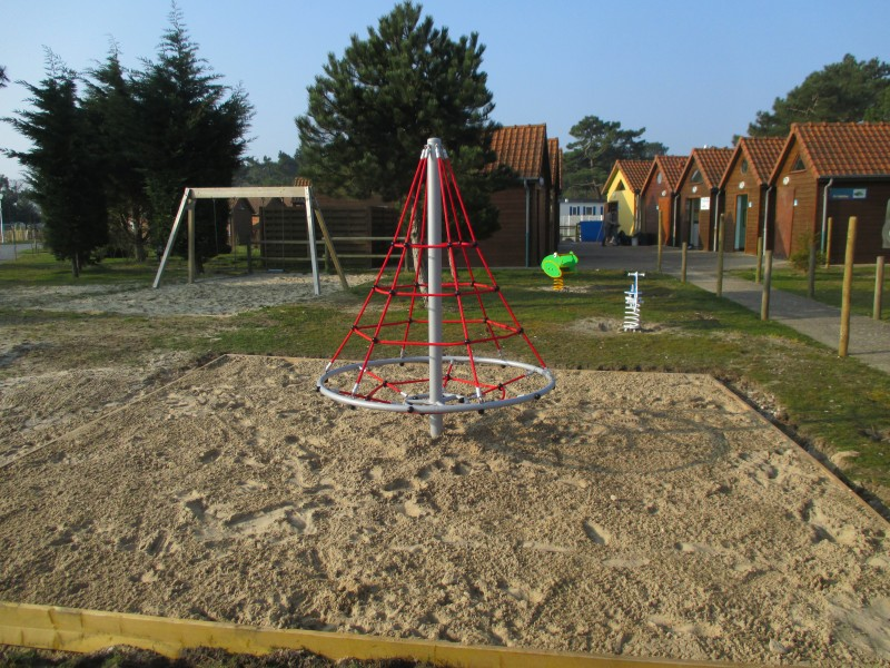 ASTER Inter Play Playground