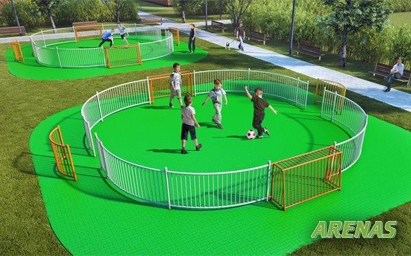 Sport Arenas Inter Play Blog