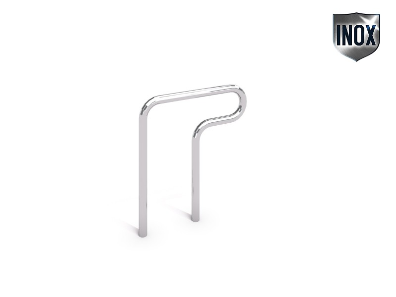 Playground Equipment for sale stainless steel bicycle rack 01 Professional manufacturer