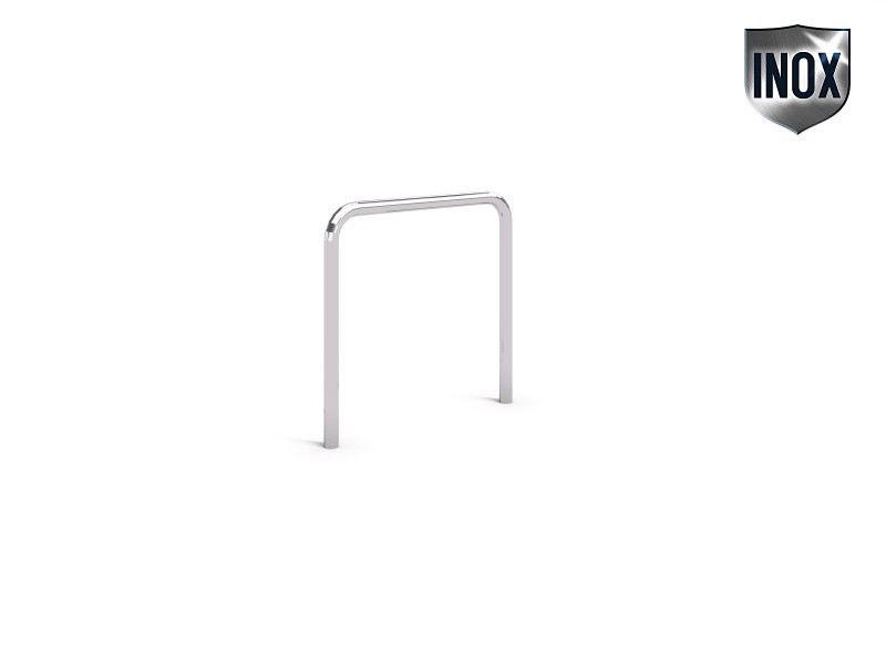 stainless steel bicycle rack 22