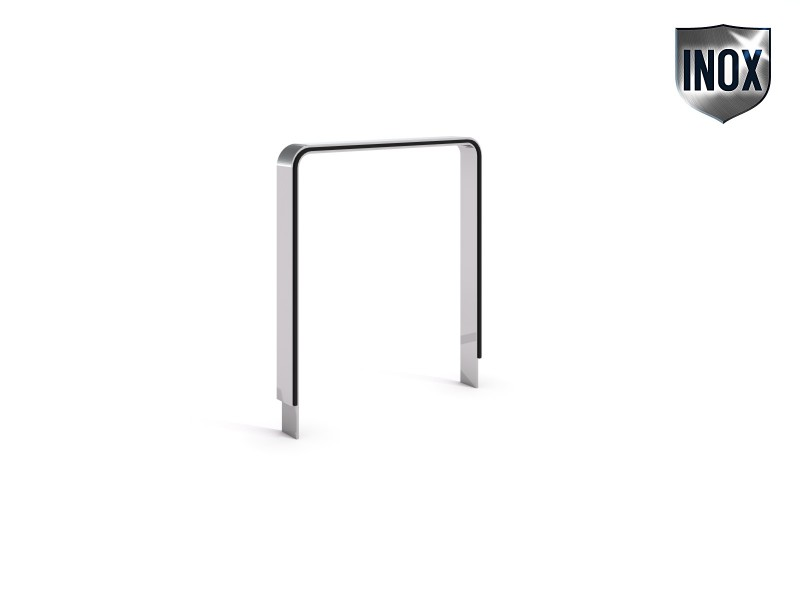 Playground Equipment for sale stainless steel bicycle rack 23 Professional manufacturer