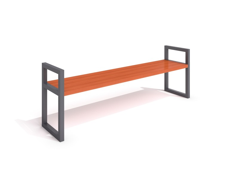 Playground Equipment for sale steel bench 14 Professional manufacturer