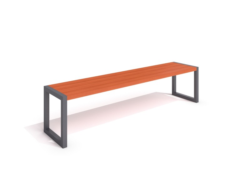 Playground Equipment for sale steel bench 15 Professional manufacturer
