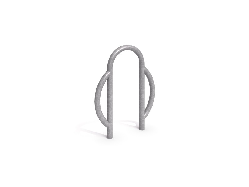 Playground Equipment for sale Steel bicycle rack 07 Professional manufacturer
