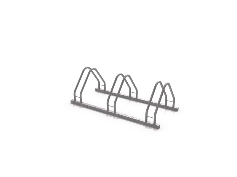 Playground Equipment for sale Steel bicycle rack 16 Professional manufacturer