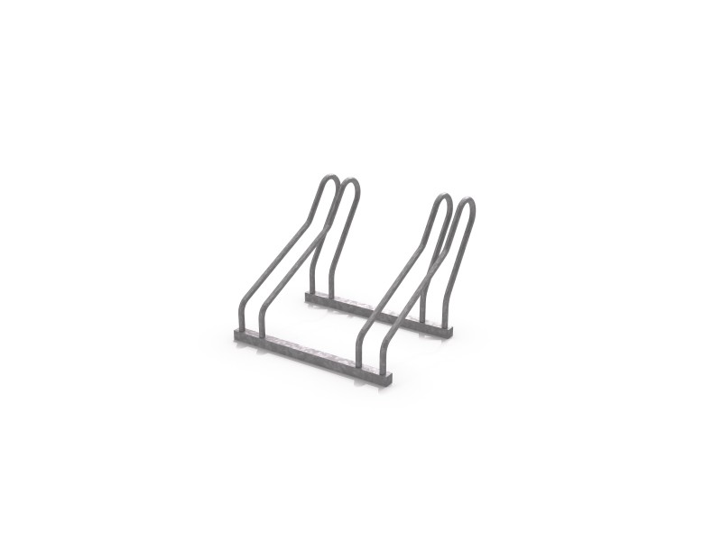 Playground Equipment for sale Steel bicycle rack 19 Professional manufacturer