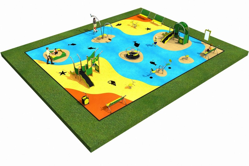 LIMAKO for toddlers layout 6 Inter Play Playground