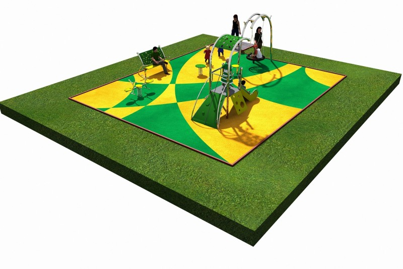 LIMAKO for kids layout 2 Inter Play Playground